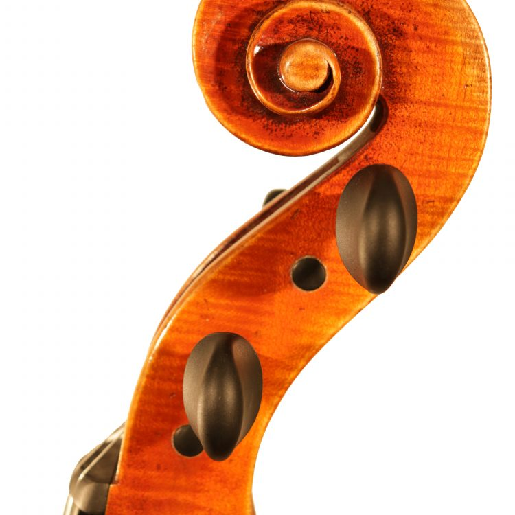 Cello by Jay Haide 7/8 Special Model Montagana Pattern for sale at Bridgewood and Neitzert London