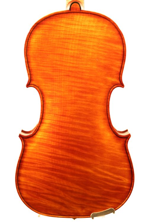 violin by Christian Savage 1978 for sale at Bridgewood and Neitzert London