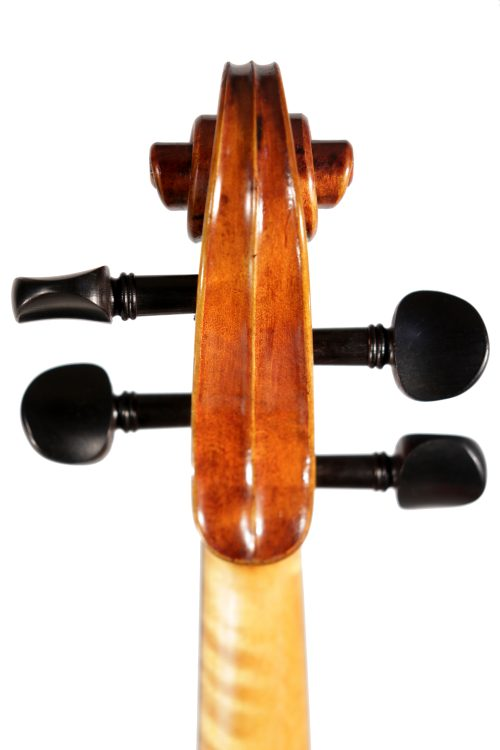 Hidersine Violin Veracini 4/4 outfit for sale at Bridgewood and Neitzert London