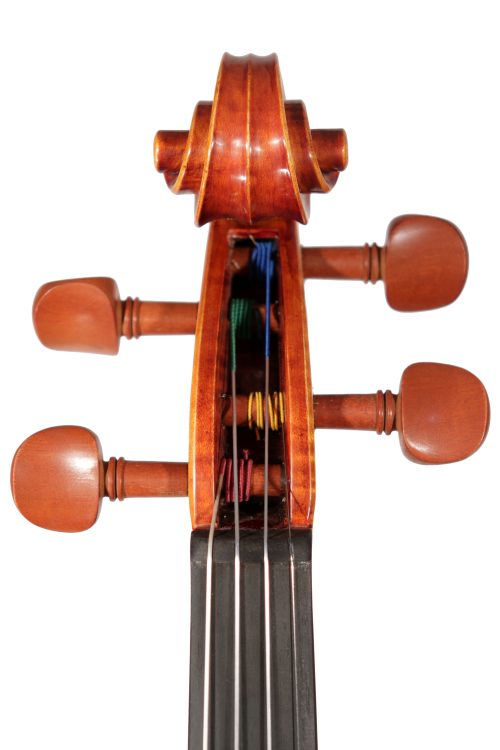 Violin C Quality 4/4 Outfit for sale at Bridgewood and Neitzert London