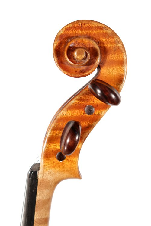 Violin Jay Haide Strad Model 2004 for sale at Bridgewood and Neitzert London