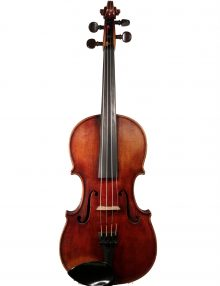 GERMAN VIOLIN C.1900 for sale at Bridgewood and Neitzert London