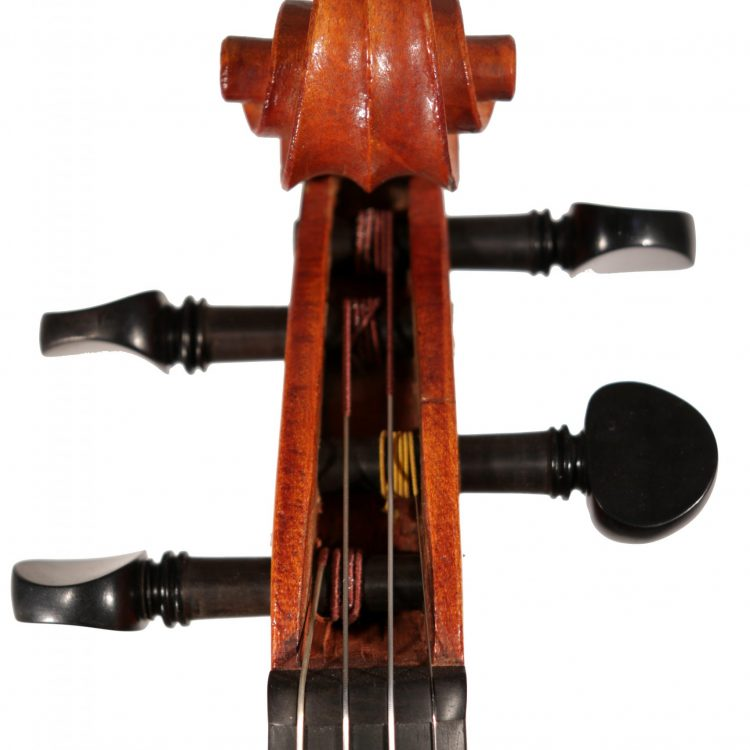 Violin, French c.1900 for sale at Bridgewood and Neitzert London