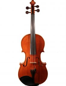 Violin by Andrew Woods 2019 for sale at Bridgewood and Neitzert London