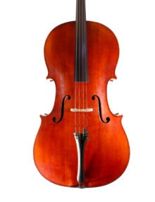 Fine French cello by JThibouville-Lamy 1899 for sale at Bridgewood and Neitzert London