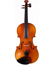 Fine 3/4 French violin for sale at Bridgewood and Neitzert London