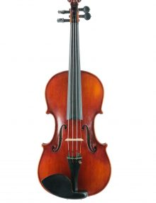Fine violin for sale at Bridgewood and Neitzert London